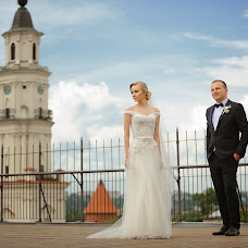 Wedding photographer Mantas Janavicius (mantasjanaviciu). Photo of 27.06.2017