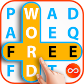 Fun Word Search: With Levels!