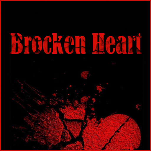 Broken Heart Love Launcher