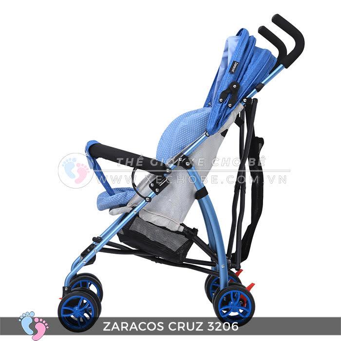 Zaracos CRUZ 3206 4