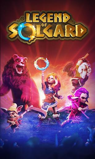 Legend of Solgard 1.6.1 screenshots 5