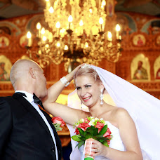 Wedding photographer Narcis Verdes (verdes). Photo of 25.09.2014