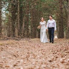Wedding photographer Dmitriy Khlebnikov (dkphoto24). Photo of 13.03.2018