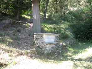 Photo: park Marjan ve Splitu