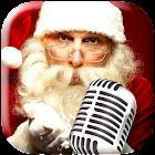 Père Noël qui Parle - Changeur De Voix icon