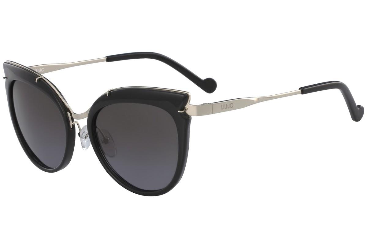 a67a0c7a430 Buy Liu Jo LJ684S C55 001 EBONY Sunglasses