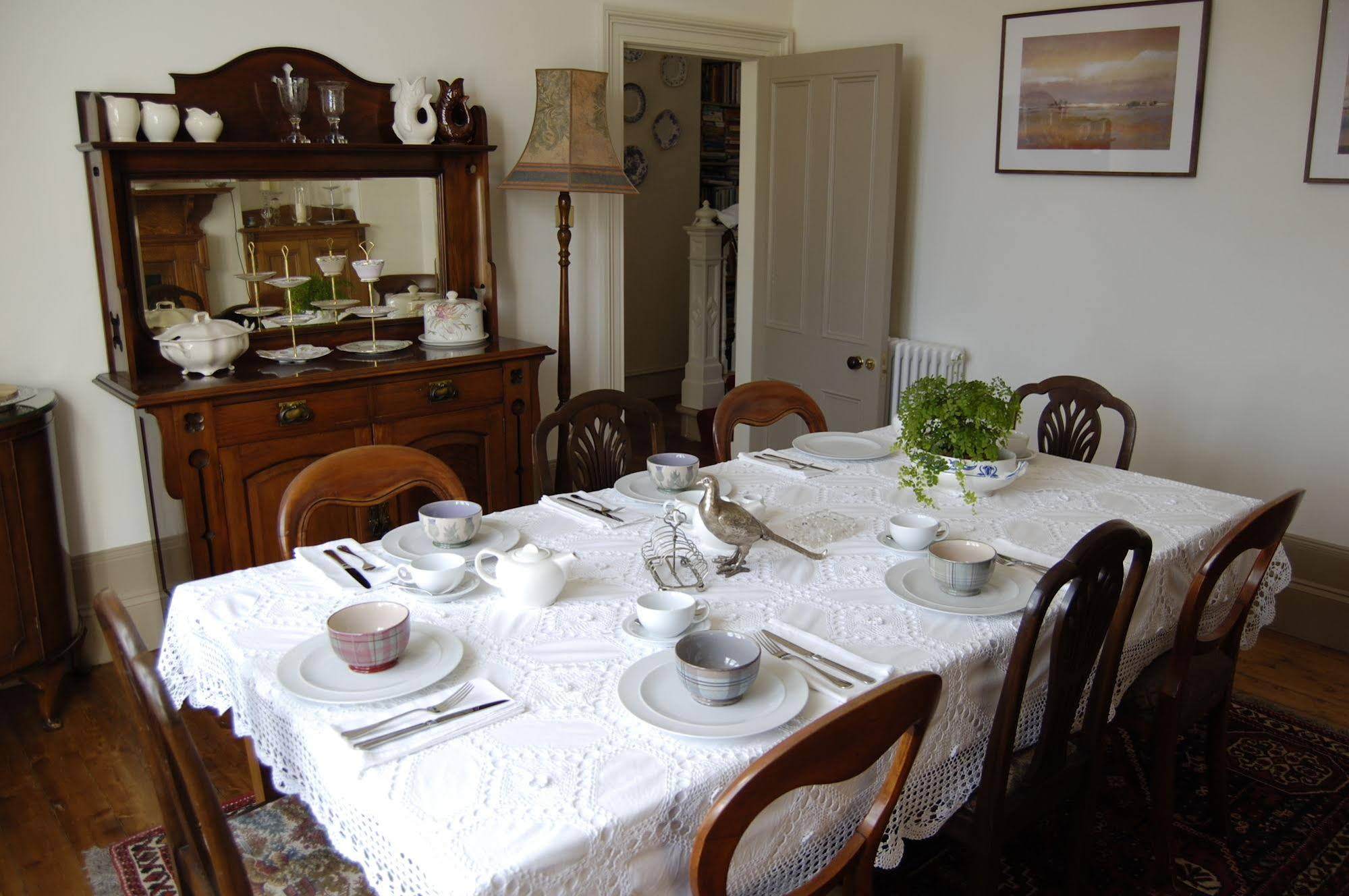The Registry Guest House