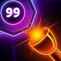 Neon Blaster icon