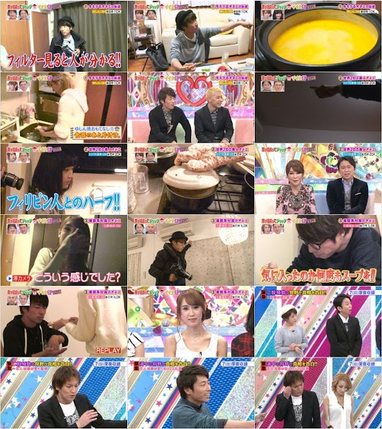 (TV-Variety)(720p) AKB48G Nogizaka46 – Some TV Show Collection 160207 160208 160209