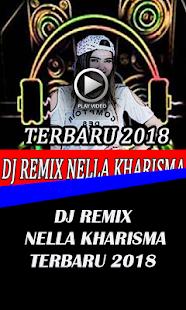 Dj Remix Nella Kharisma Terbaru 2018 - náhled