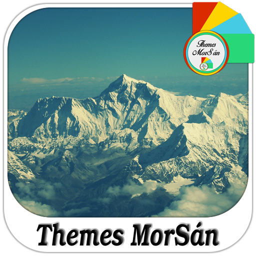 MountainSán | Xperia™ Theme