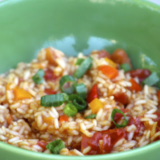 Gluten Free Turkey Rice Recipes