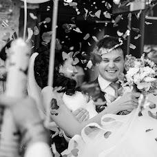 Wedding photographer Vitaliy Zhilcov (Zhiltsov). Photo of 16.08.2013