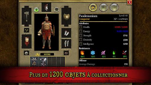 Télécharger Gratuit Titan Quest  APK MOD (Astuce) screenshots 5