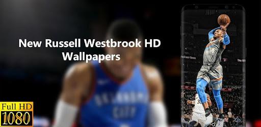Descargar Russell Westbrook Wallpapers 2018 Para Pc Gratis