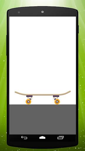 Skateboard Live Wallpaper