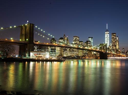 Brooklyn Bridge by Stephen Majchrzak - Uncategorized All Uncategorized