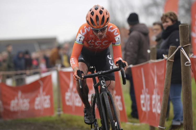 """Marianne Vos opgenomen in Nederlandse selectie voor volgende Wereldbekercross: """"Heel benieuwd waar ze staat"""""""