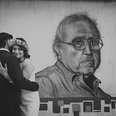 Wedding photographer Miguel Barojas (miguelbarojas). Photo of 05.05.2016