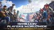 RULES OF SURVIVAL ойындар (apk) Android/PC/Windows үшін тегін жүктеу screenshot