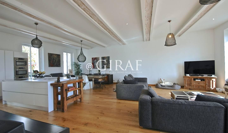 Appartement avec terrasse La Colle-sur-Loup
