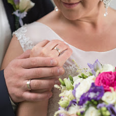 Vestuvių fotografas Evelina Pavel (sypsokites). Nuotrauka 19.11.2017