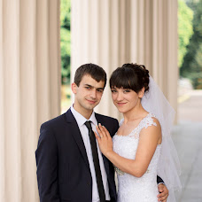 Wedding photographer Oleg Procik (oprotsyk). Photo of 17.08.2015