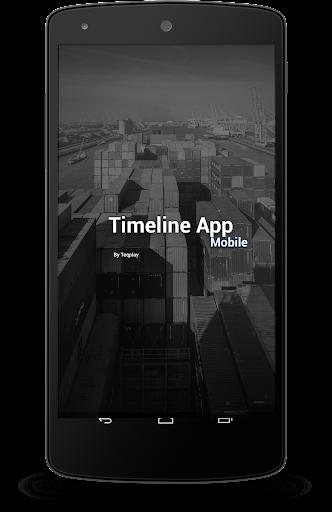 Timeline Mobile