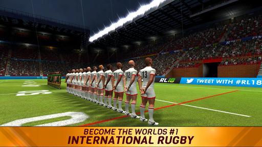 Rugby League 18 1.2.0.47 screenshots 11