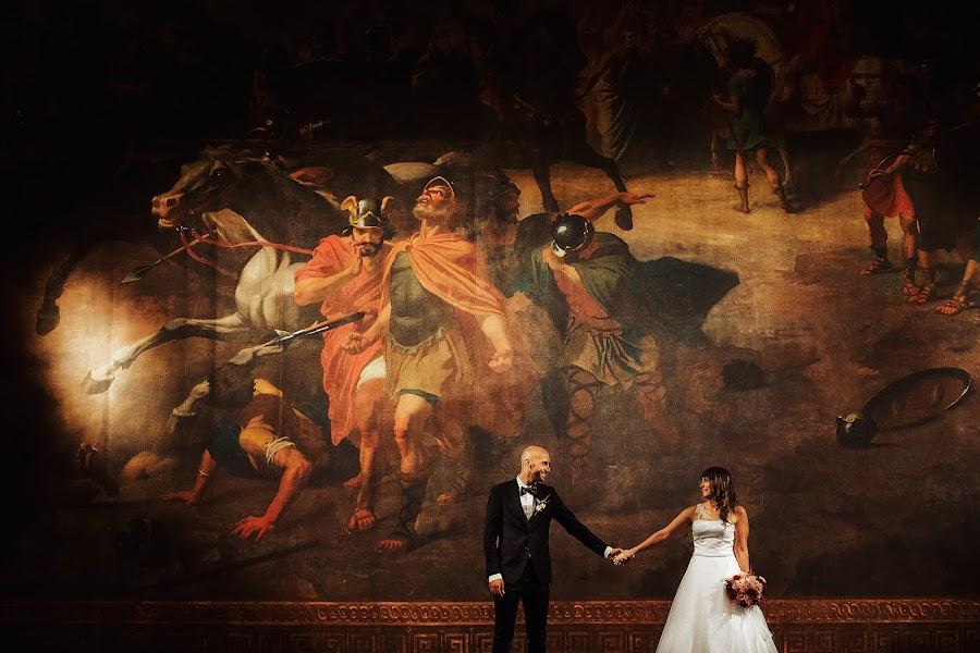 Fotograful de nuntă Gianluca Adami (gianlucaadami). Fotografia din 19.09.2018