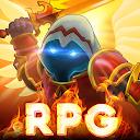 Battle Arena: Heroes Adventure - Online RPG APK