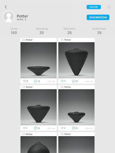 Let's Create! Pottery 2 1.44 screenshots 23