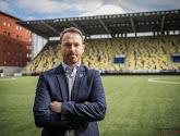 NAC Breda se sépare de son Directeur Technique belge