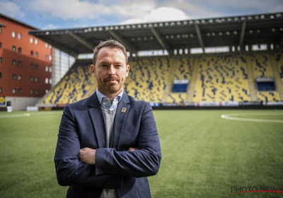 Officiel : Un dirigeant de Saint-Trond rejoint un club d'Eredivisie