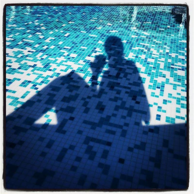 Mojito shadow... di Francesca Malavasi