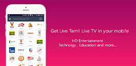 Download Tamil TV - LIVE HD APK latest version app by Toukko Apps