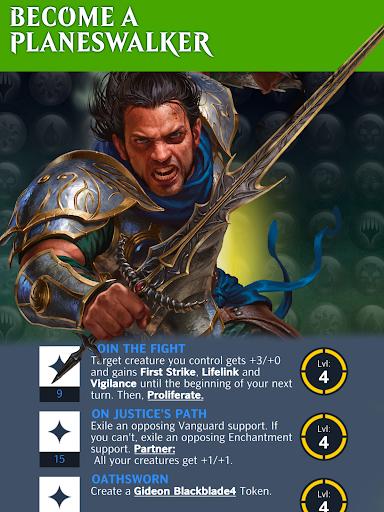 Magic: Puzzle Quest screenshots 13