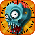 Objetivo Dead: Zombie Rising icon