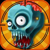 Halloween Zombies Revenge