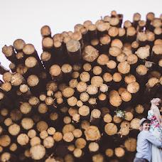 Свадебный фотограф Ксения Чебиряк (KseniyaChe). Фотография от 10.07.2014
