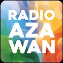 RADIO AZAWAN - PLAYER icon