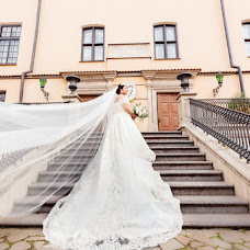 Wedding photographer Anton Kuznecov (photocafe). Photo of 12.10.2017