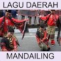 Lagu Mandailing icon
