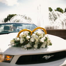 Wedding photographer Lana Lukashevich (LanaL). Photo of 14.06.2016