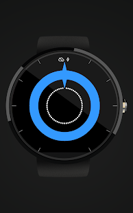 Chako Watch Face- screenshot thumbnail