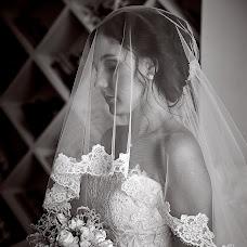 Wedding photographer Natalya Kornilova (kornilovanat). Photo of 02.11.2017