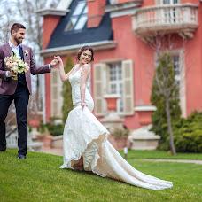 Wedding photographer Yuliya Mosenceva (mosentsevafoto). Photo of 12.04.2017
