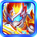 Superhero Sword - Legend Future Fight: Action RPG