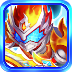 Superhero Sword - Legend Future Fight: Action RPG Icon