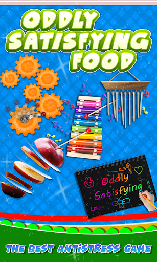 Code Triche Trendy Antistress Game! Oddly Satisfying Tasks DIY APK MOD screenshots 1